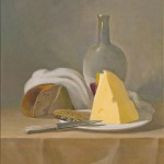 Bread, Cheese & Wine II
