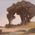 The Road On Tepe-Kermen II