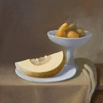 The Melon And Pears