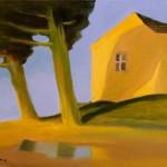 Konstantin Troitsky — The House