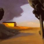 Konstantin Troitsky — The Barn