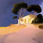 Konstantin Troitsky — The House Among The Fields