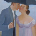 Konstantin Troitsky — Under The Old Umbrella