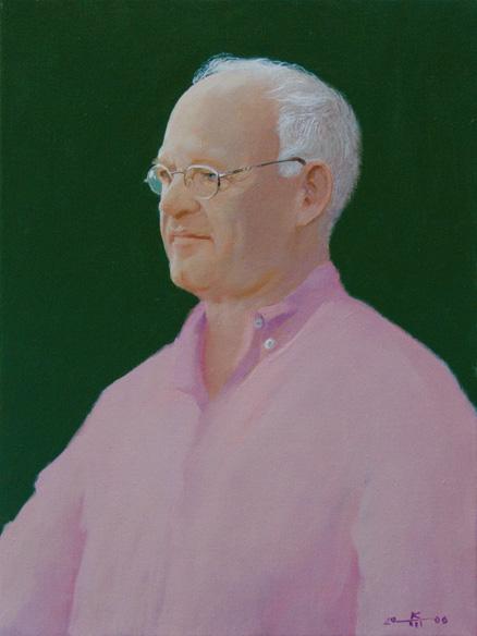 Konstantin Troitsky — Meino
